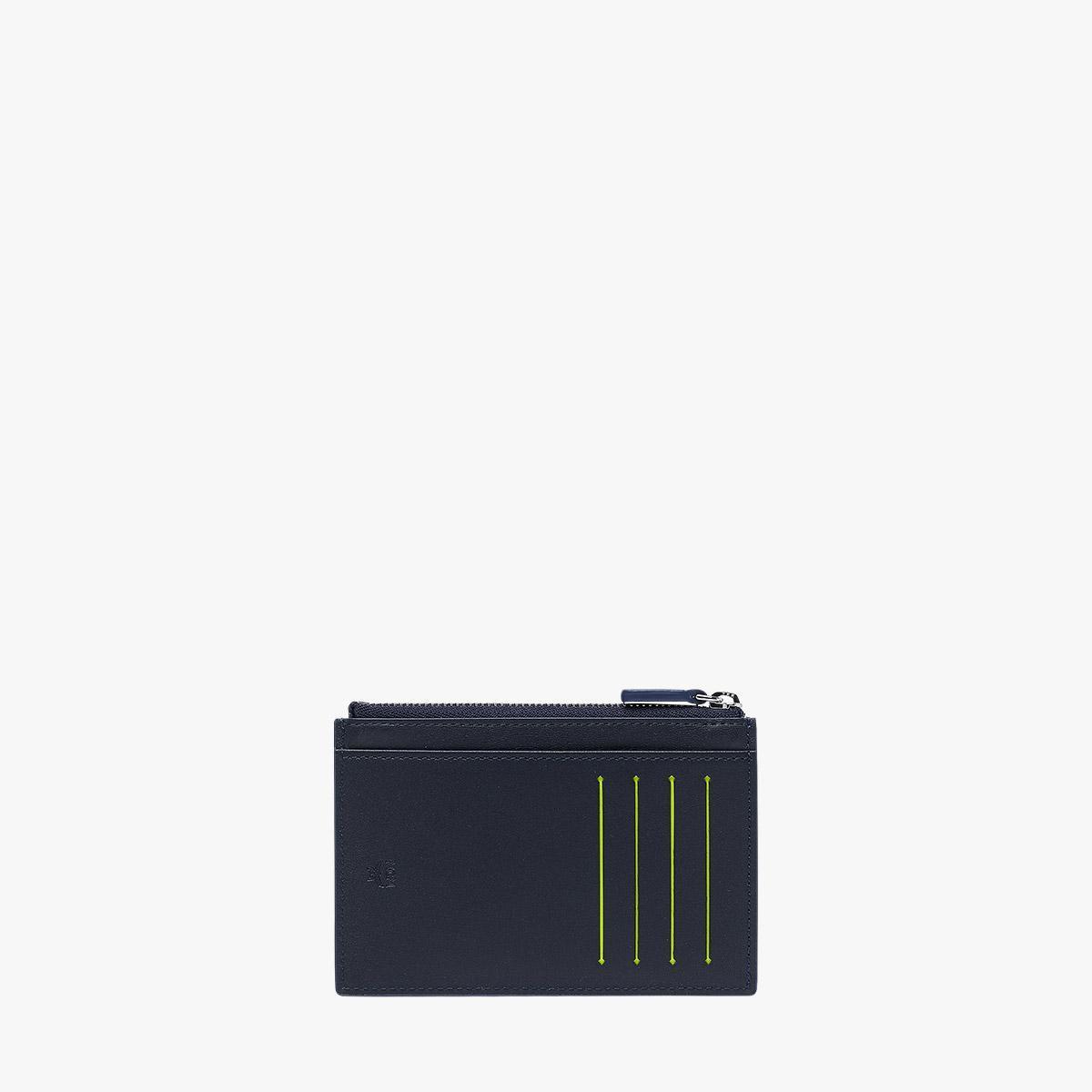 엠씨엠(MCM) 뉴 빅 로고 카드 홀더 MXA9SBM05VY